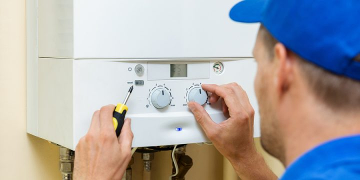 A Beginner's Guide On Hot Water Plumbers In Canberra
