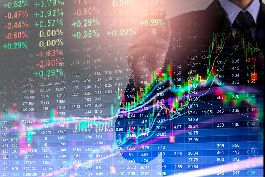 Stock Market of Australia